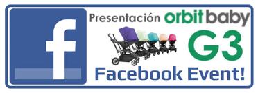 Presentación Orbit Baby G3