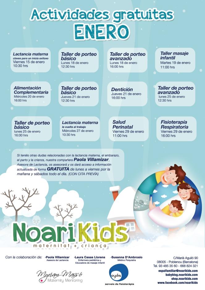 Poster-ENERO-2016-Noarikids