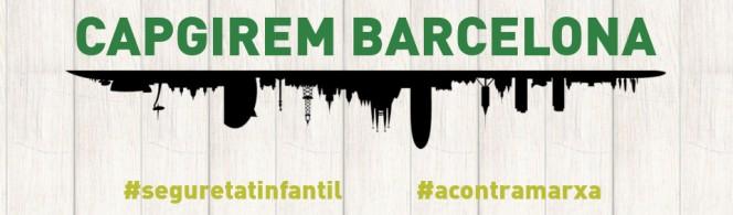 Capgirem Barcelona