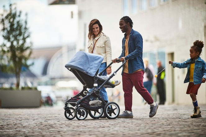 Bugaboo Fox en Noari Kids